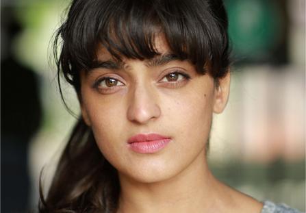 mandeep dhillon ethnicity