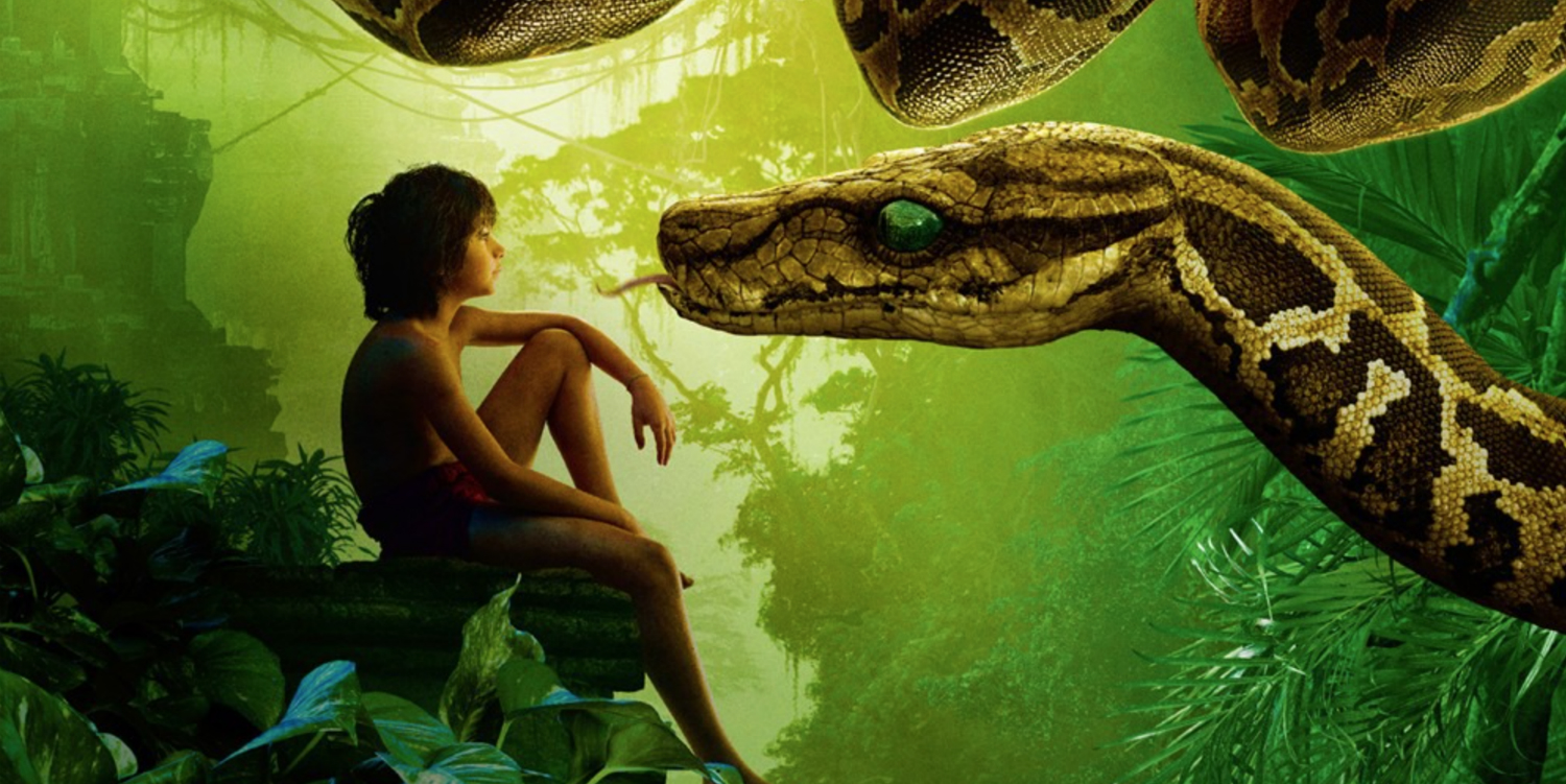 Disney's The Jungle Book: An Adventure Waiting to be Had ...