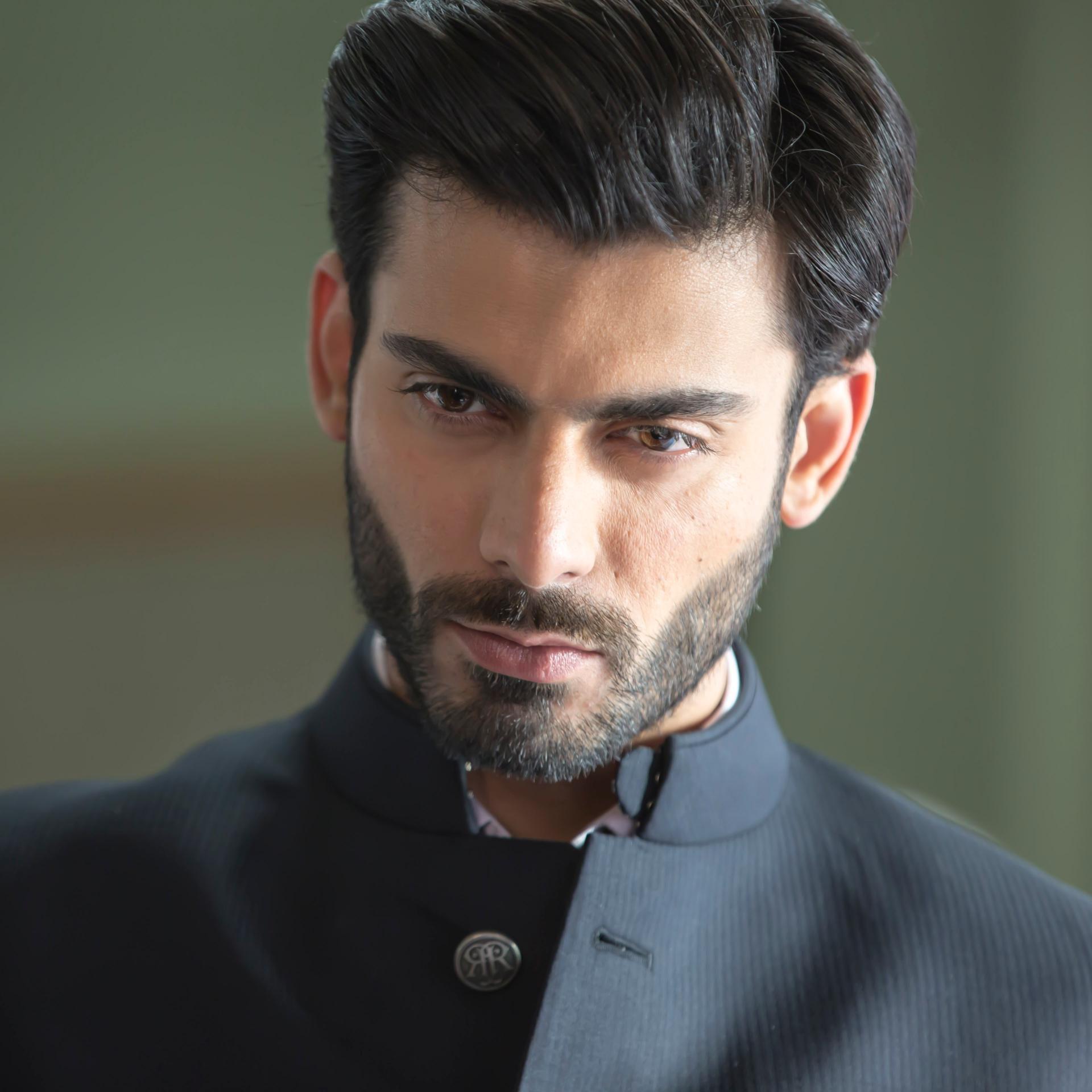 Fawad Khan Replaces Saif Ali Khan Desi Masala