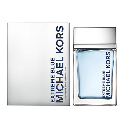 Micheal Kors Extreme Blue