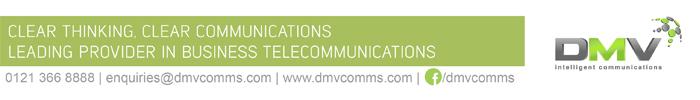 DMV Communications