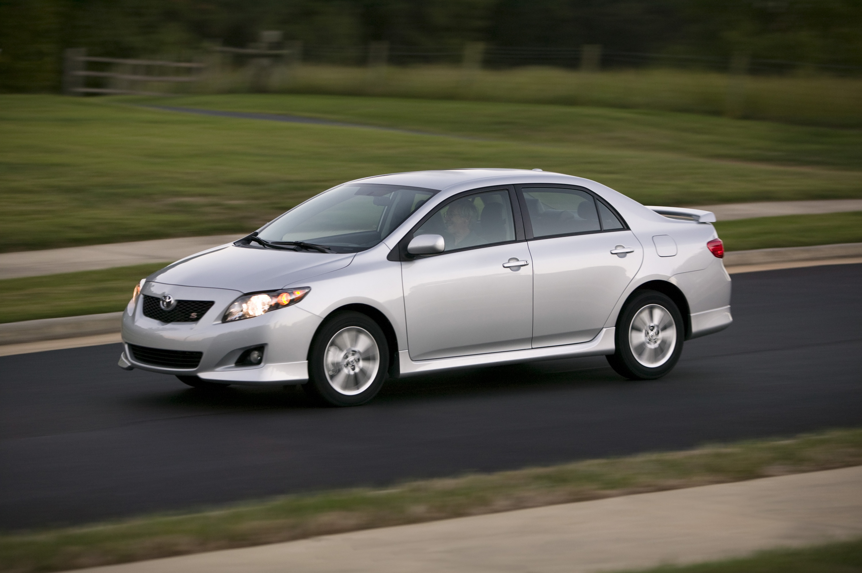 Toyota Cars In Major Recall Motoring National News