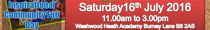 Washwood Heath