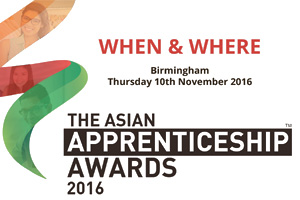 The Asian Apprenticeship Awards