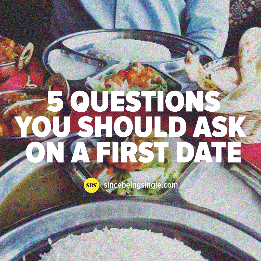 Questions to ask online dating first message