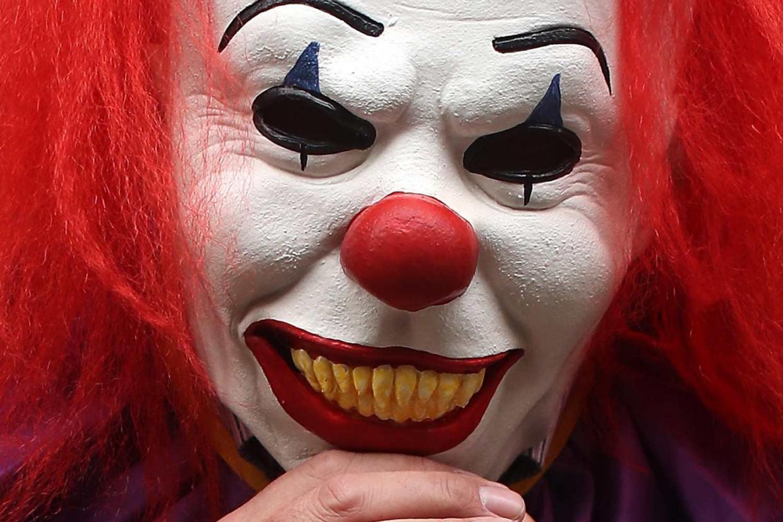 creepy clown craze national top stories the asian