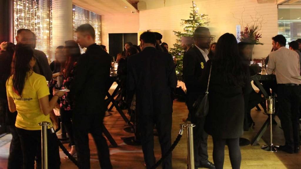 speed dating birmingham december events