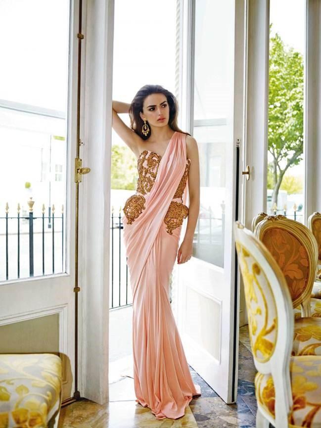 brown-girl-pink-dress
