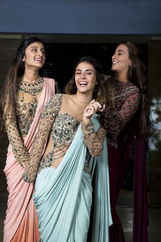 three-laughing-girls