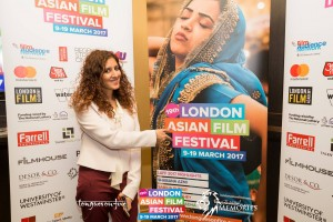 Sejal Sehmi LAFF 2017 Opening Gala