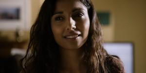 Asmara Gabrielle as Fatimah in Finding Fatimah