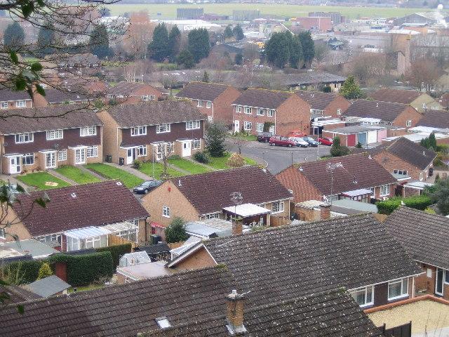 the uk housing market essay