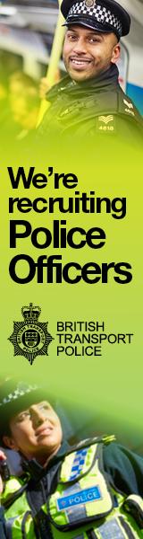 British Transport Police – skyscraper