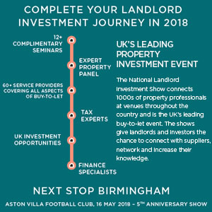 national landlords investment