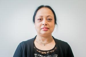Dr Jhumur Pati Consultant Urologist