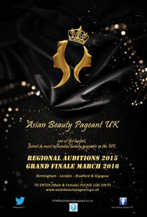 star media and marketing ltd hosted the asian beauty pageant