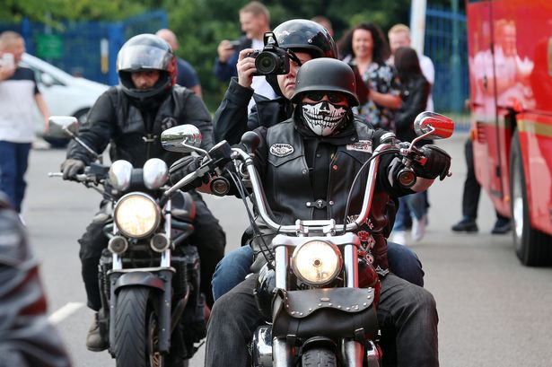 Suzuki Riders Club Australia