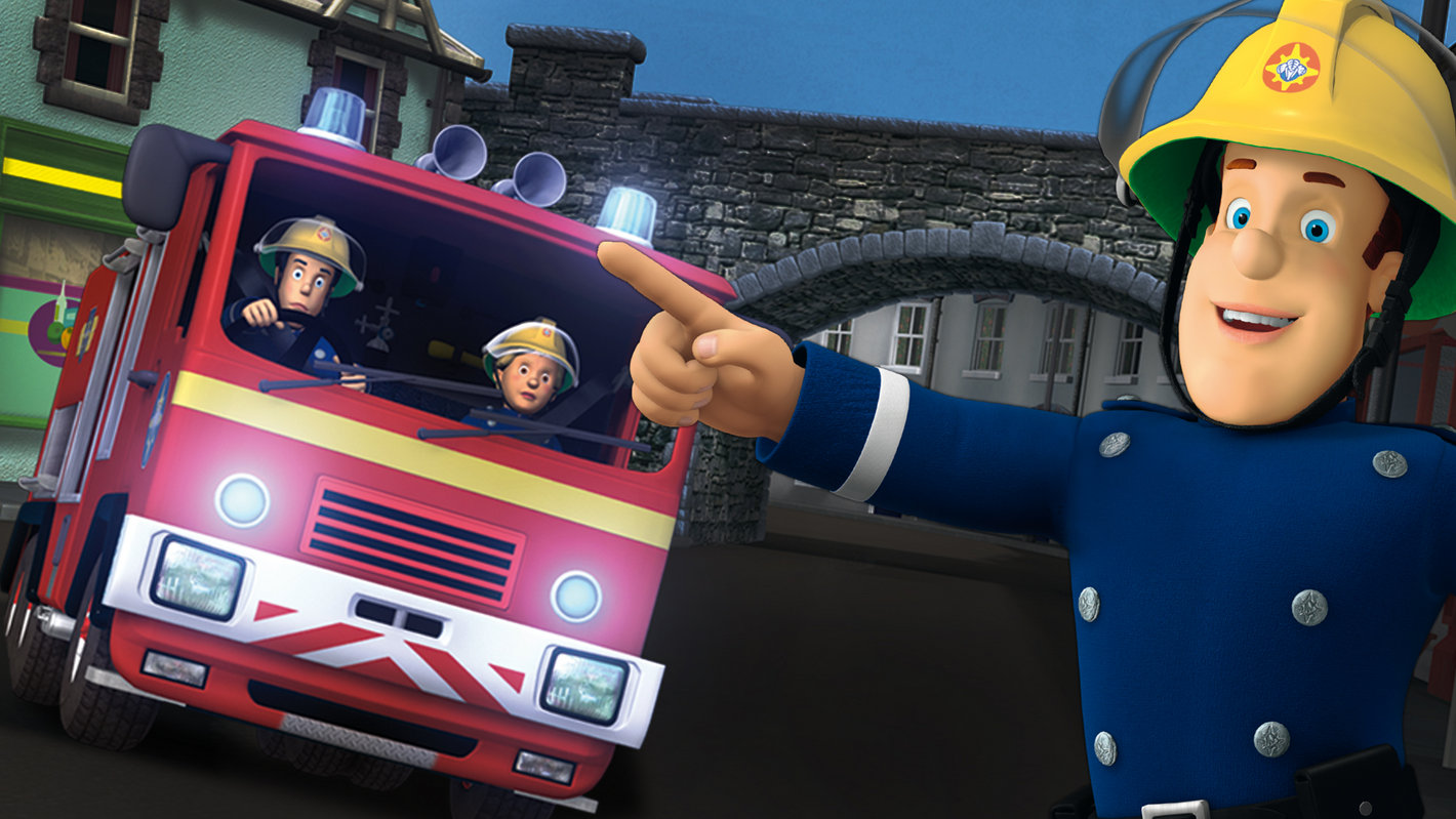 Driving Games Online >> Fireman Sam Under Fire - National, Top Stories - The Asian Today Online