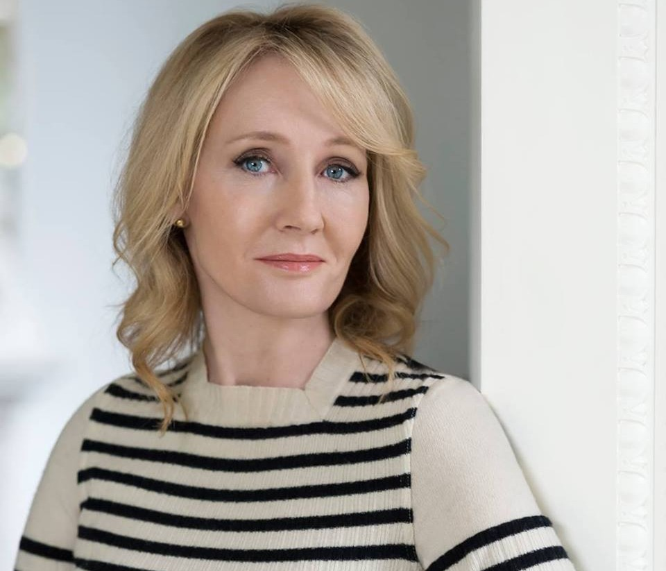 Jk Rowling Sends Harry Potter Books To Young Syrian Girl In Aleppo