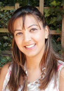 Anjali Mya Chadha