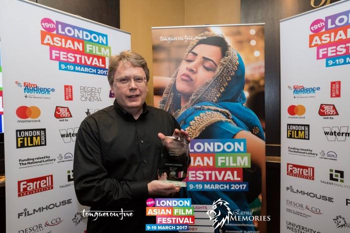 John Upchurch LAFF 2017