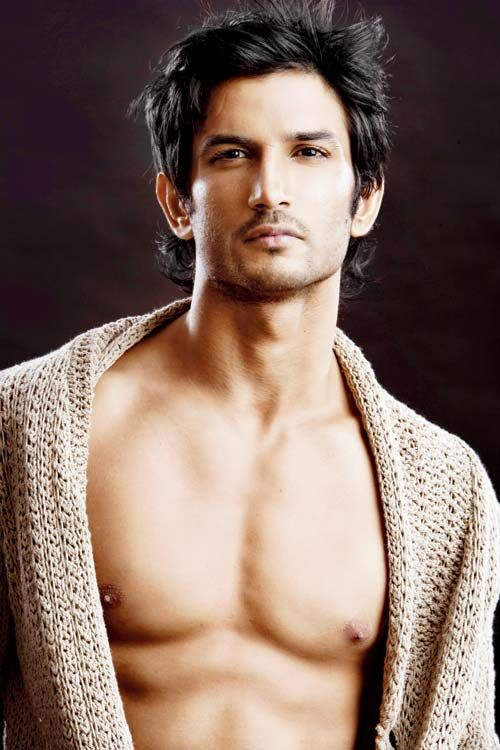 Sushant Singh Won't Be Showing It All Off In 'Drive