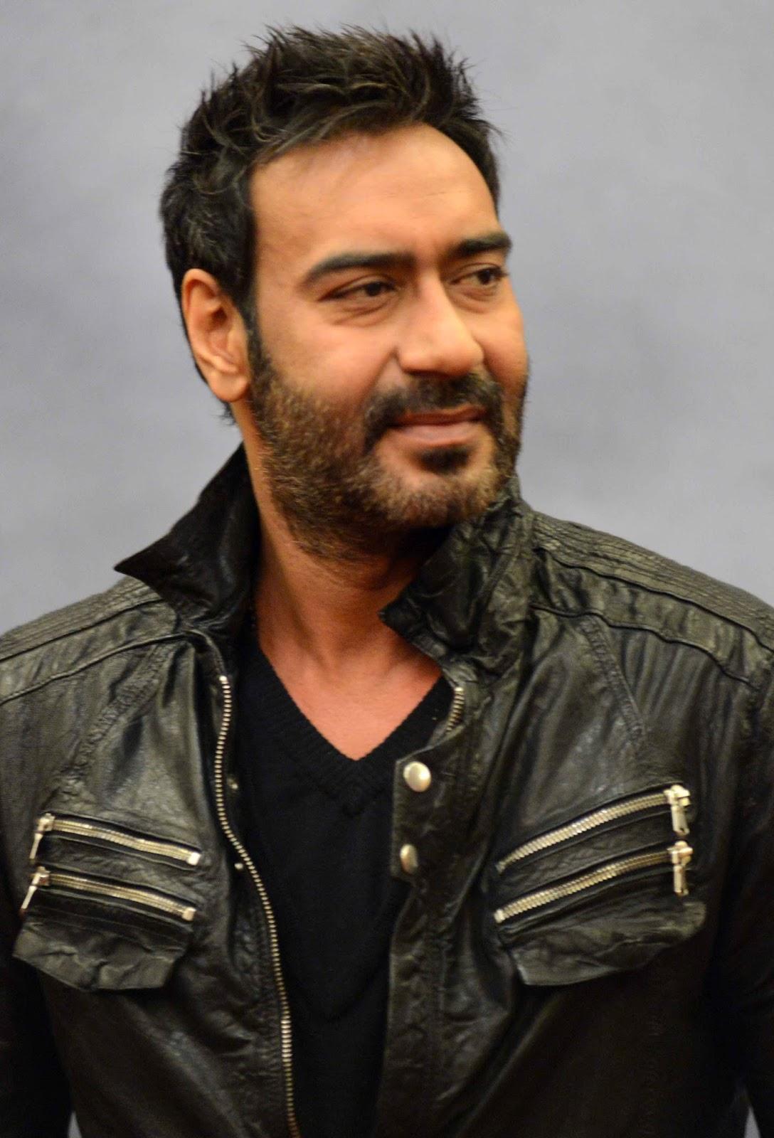 Ajay Devgan Movie List  To