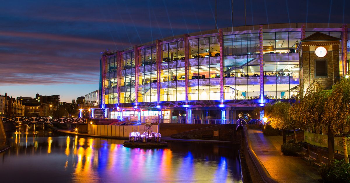 Barclaycard Arena to become \'Arena Birmingham\' from September ...