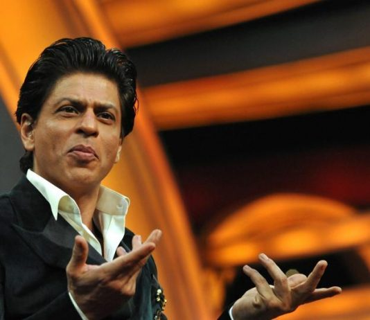 Shah Rukh Khan Why Would I Want To Be Someone Else