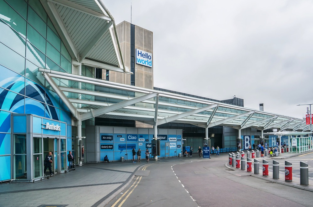 Extension plans submitted for birmingham airport latest local extension plans submitted for birmingham airport m4hsunfo