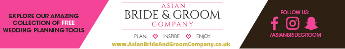 Asian Bride and Groom Company