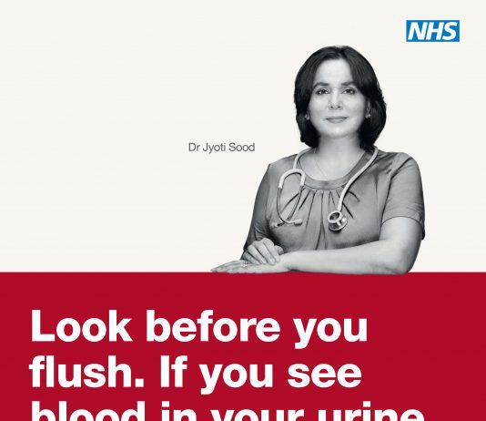 Dr Jyoti Sood Explains Why Its Important To Look Before You Flush