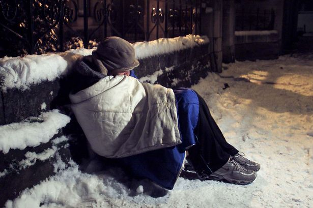Christmas Helping Homeless.Helping The Homeless This Christmas Latest Local The