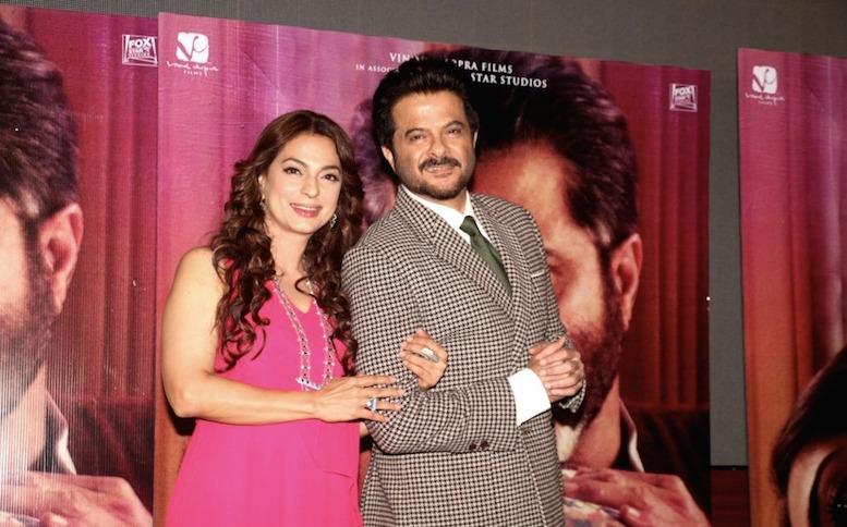 Anil Kapoor & Juhi Chawla reunite for Ek Ladki Ko Dekha To Aisa Laga -  Film, Press Releases, Top Stories - The Asian Today Online