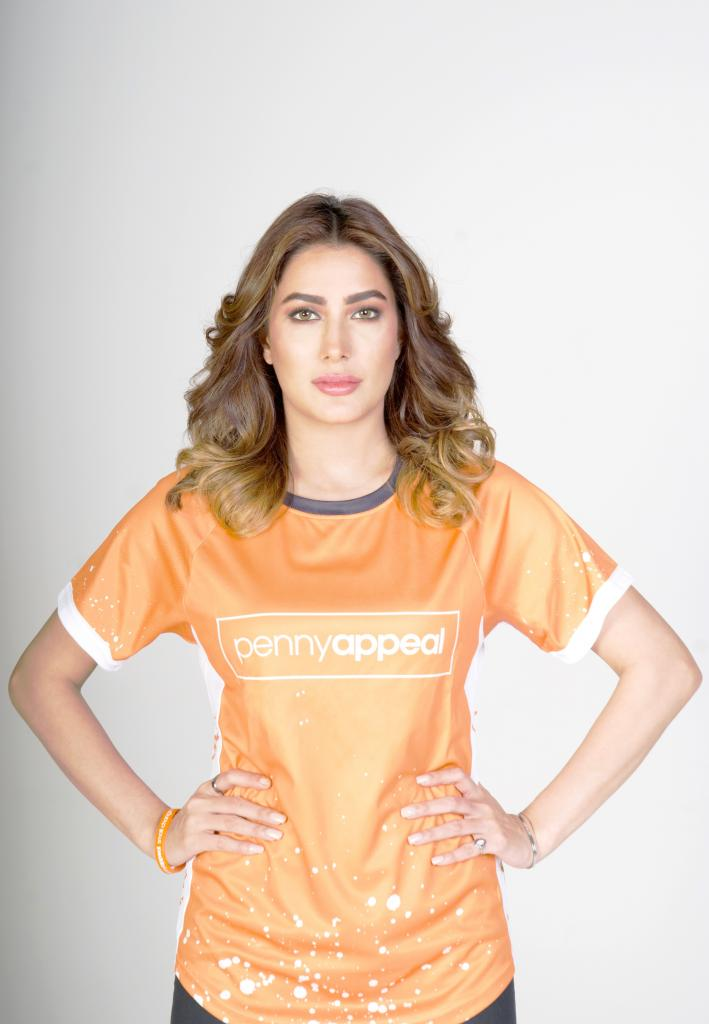 Pakistani actress to run London Marathon for UK charity - Entertainment, National, News, Top Stories - The Asian Today Online