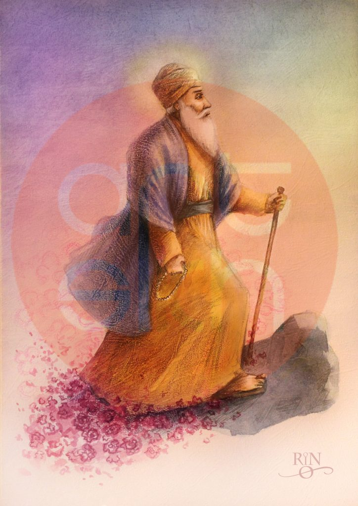 Art Exhibition by Art Sikh '550 Years of Guru Nanak Dev Ji' - Events, Local, Top Stories - The Asian Today Online