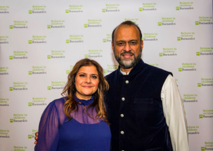 Barnardo's shines a light on the needs of vulnerable children at Diwali celebration - Top Stories - The Asian Today Online